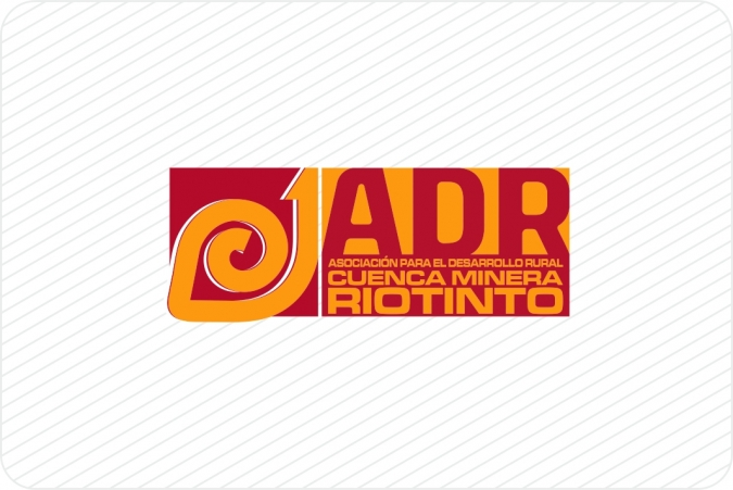 Logotipo ADR Riotinto
