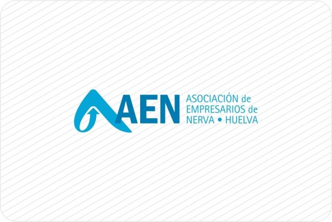 Logotipo Asociación Empresarios de Nerva