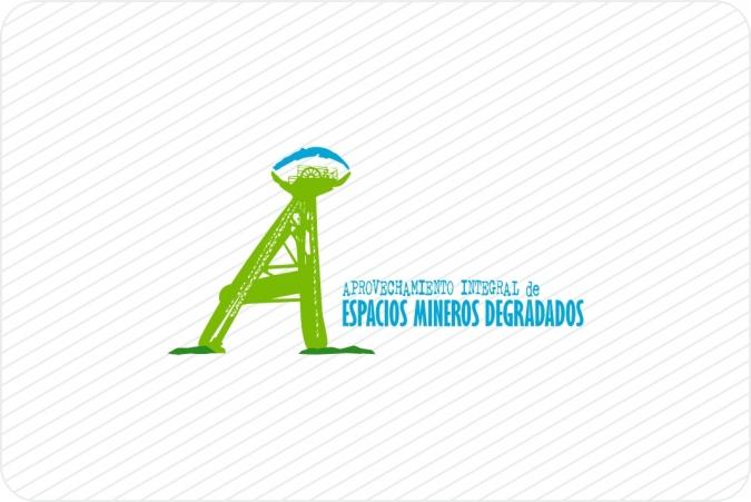 Logotipo Programa Espacios Mineros