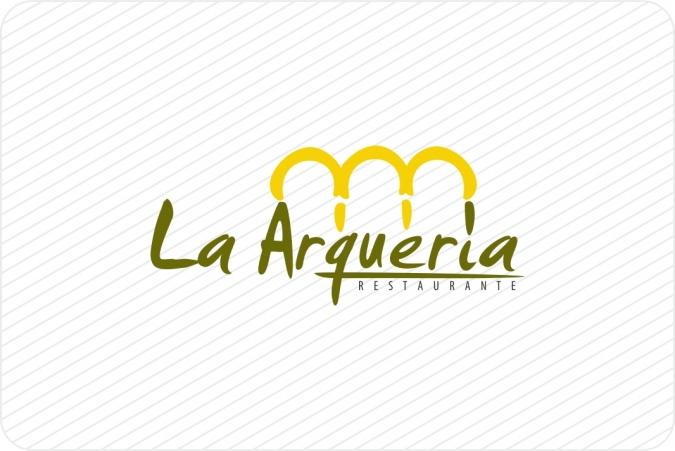 Logotipo La Arquería Restaurante