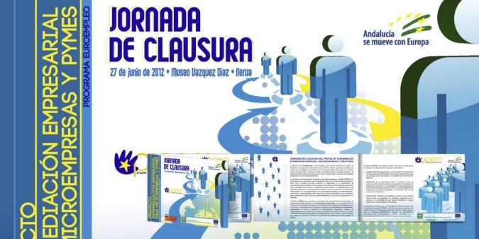 Publicidad Jornadas PIPEM
