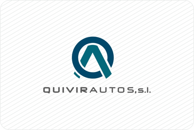 Logotipo Quivirautos