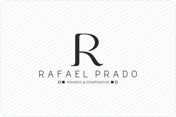 Logotipo Rafael Prado
