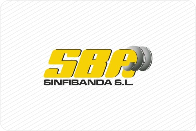 Logotipo Sinfibanda