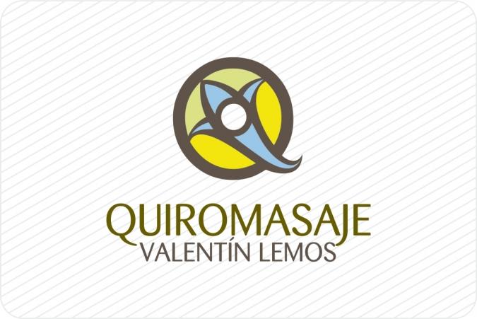 Logo Valentín Lemos