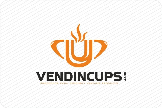 Logotipo Vendincups